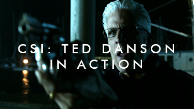 CSI-Ted-in-action